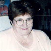 Sarah Elizabeth Bennett
