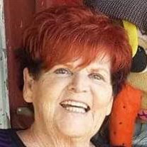 Virginia Janet Czuper