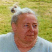 Betty  L. Whetzel