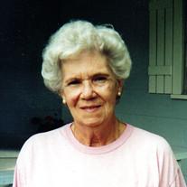 Letia Marie Arceneaux Guidry