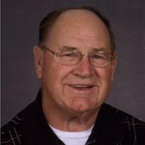 Donald Ray Sydnor