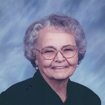Marjorie (Gilbert)  Chaney
