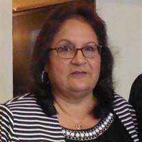 Mary Lou DelaRosa