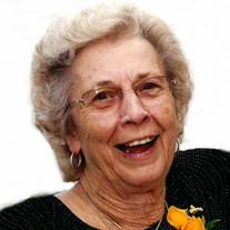 Emma Creveling