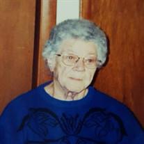 Mrs. Eulalia Stephens
