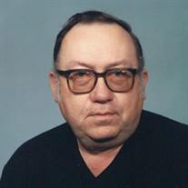 Donald Allen Frederickson