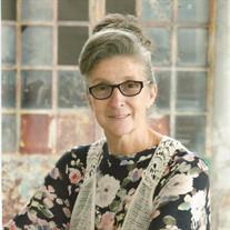 """Mrs. Elnora """"Dottie"""" Hornsby"""
