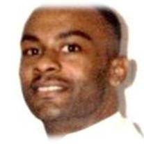Mr. Fredrick Ivan Lewis