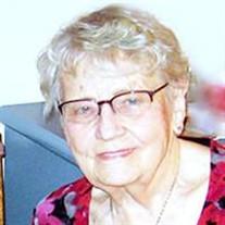 Arline Kowahl