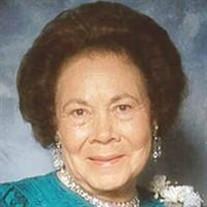 Bertha Pauline ( Appleby) Lightfoot