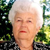 Virginia  Kellett Patterson