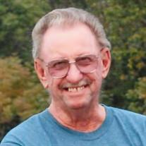 """Lloyd """"Gene"""" Eugene  Meyer"""