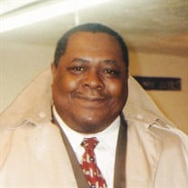 Rev. Jake Medcalf Jr.
