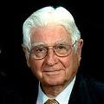 Clarence James  Overgoner