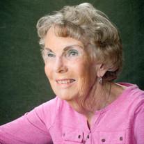 Mrs. Margaret Frances Coligan