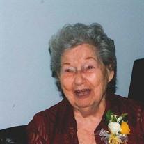 Betty C Will