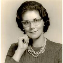 Vivian Inez Copeland