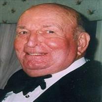 William Piper Warner