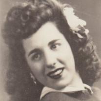 Josephine Ross Allen