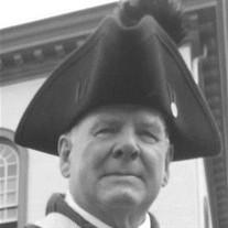 Arthur Charles Emerson Perry