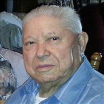 Santiago S. Rodriguez