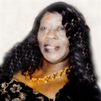 Ms. Joann Davis-Plowden