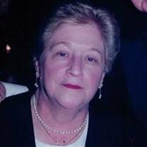 Lillian S. Davin