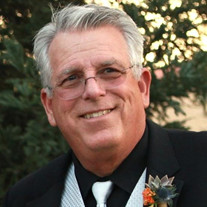 Donald S. Hansen