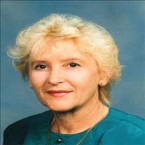 Ingeborg Emily Dunlap