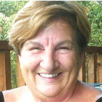 Janet Mary Blake