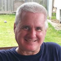Todd Elliot Sibille