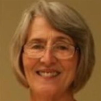 Sylvia Miller Carter