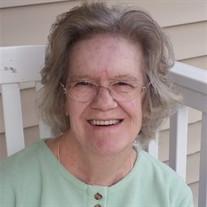 Linda M Sexton