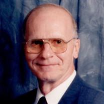 Norman J. Hesseling