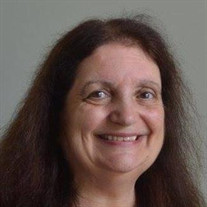 Gail G. Nagher