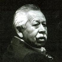 Arthur A. Velasquez