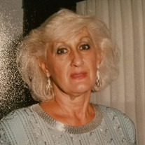 Mrs. Patricia J. Cardella of Elk Grove Village