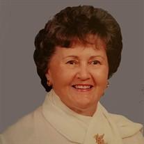 Bobbie Jeane Palmer Day