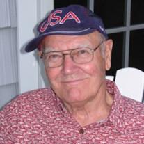 William C. Warren Sr.