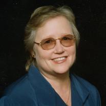 Nancy Spangler Yopp