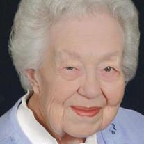 Patricia Ruth Seckinger