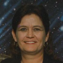 Judy Kay Upson