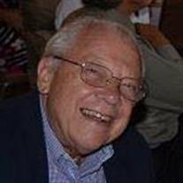 Charles E. Metzger