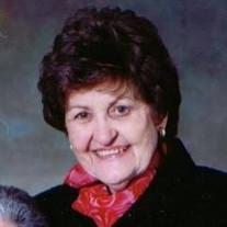 Florene D. Alato