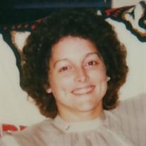 Marcia Kelon Gray