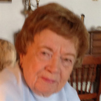 Gladys E. Elliott