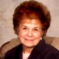 Evelyn F. (Chiody) Menaldi