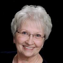 Mrs. Mary Jo Hollenbeck