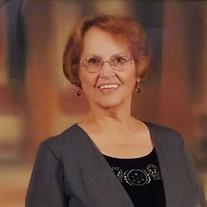 Wanda J. Hughes Willis