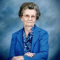 Bessie Jenkins